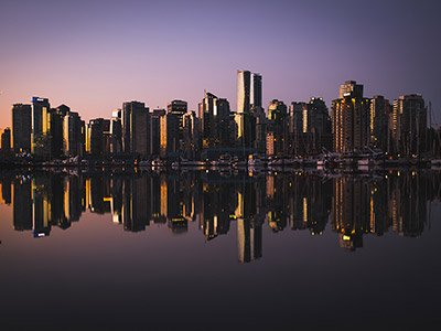 Photo of Vancouver, Canada (thumbnail)